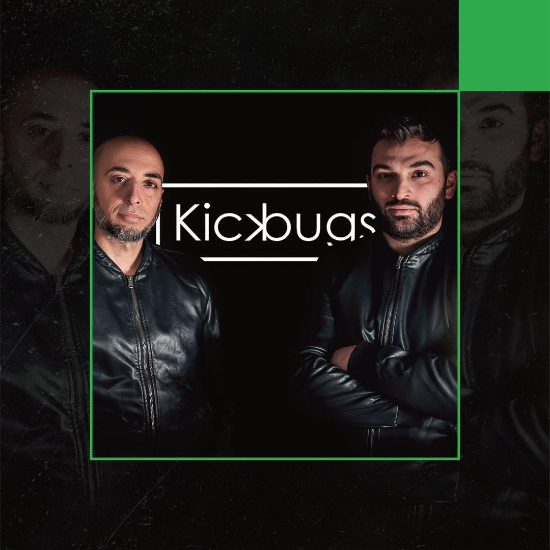 Kickbugs